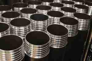 Steel Tube Casing