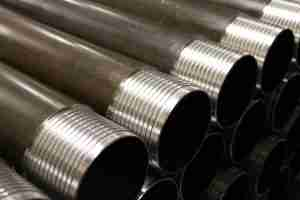 Steel Casing