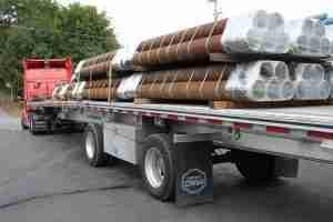 Loaded Shipment